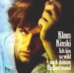 Kinsi - CD-Cover Erdbeermund