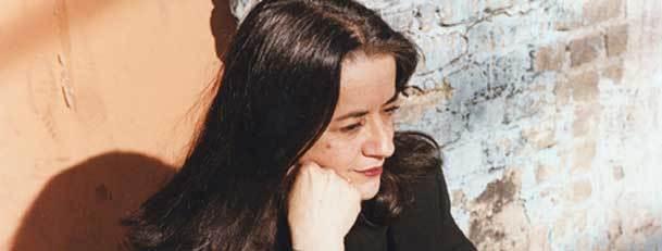 Eleni Karaindrou - © Pepi Loulakaki / ECM Records
