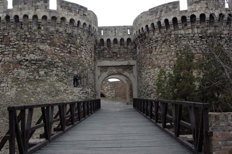 Fortress by SirenniaStock@deviantart.com