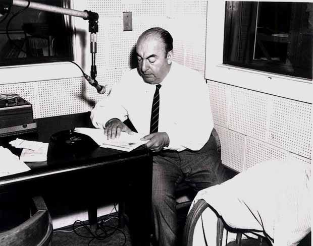 Pablo Neruda (1966)