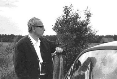 Arno Schmidt (Radio)