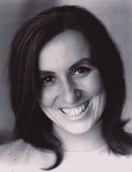 Charlotte Grasnick