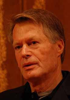 Jean-Marie Gustave Le Clézio (2008)