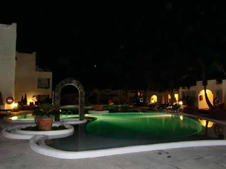 Sotavento Beach Club, Costa Calma, Fuerteventura