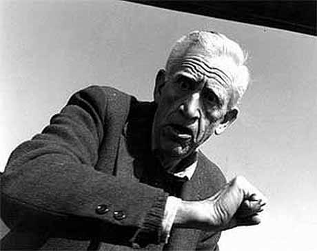 J. D. Salinger 2009