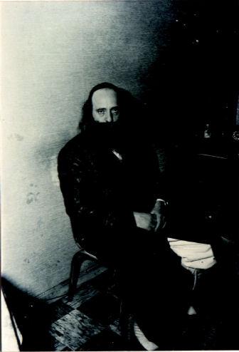 Rabbi Yekutiel Yehudah Halberstam, der Klausenburger Rebbe