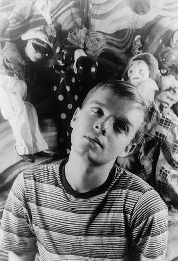 Truman Capote im Alter von 14 Jahren (1948) - Foto: Carl van Vechten (aus der Van Vechten Collection der Library of Congress)