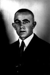 Walter Albrecht (1892-1933)