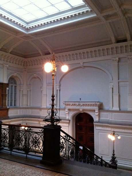 Atheneum, Helsinki