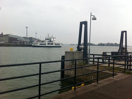 Helsinki, Hafen