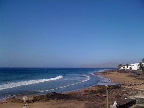 Lanzarote, Puerto del Carmen - Foto: © Kerstin S. Klein