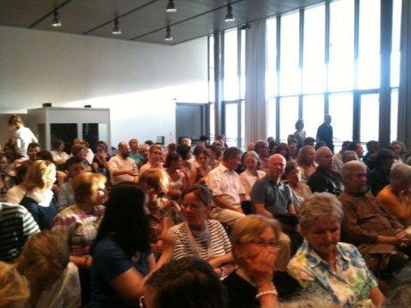Literaturhaus München 09.06.2010