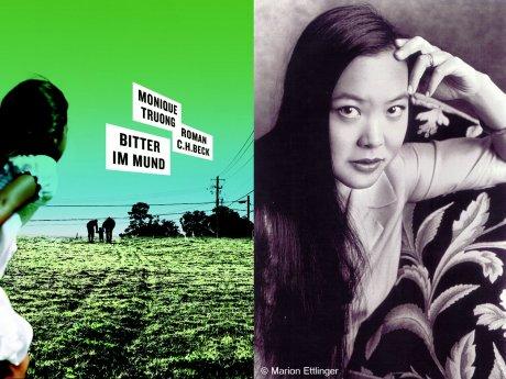 Monique Truong: »Bitter im Mund«, C.H.Beck 2010