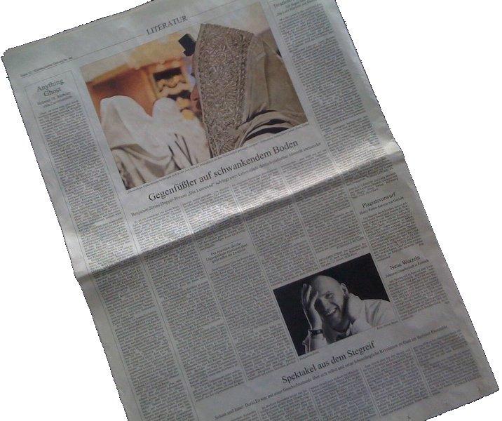 Süddeutsche 22.02.2010