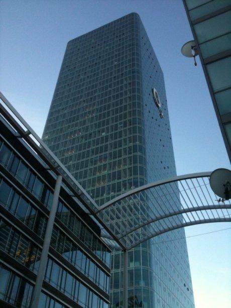 Uptown Tower München