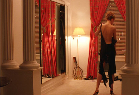 Nicole Kidman in »Eyes Wide Shut«