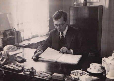 Hans Fallada (1893-1947)