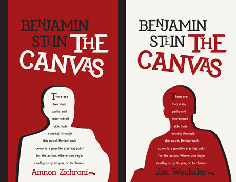 Benjamin Stein: »The Canvas«, Open Letter Books