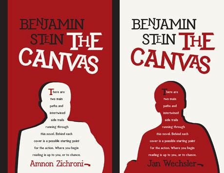 Benjamin Stein: »The Canvas«, Open Letter Books