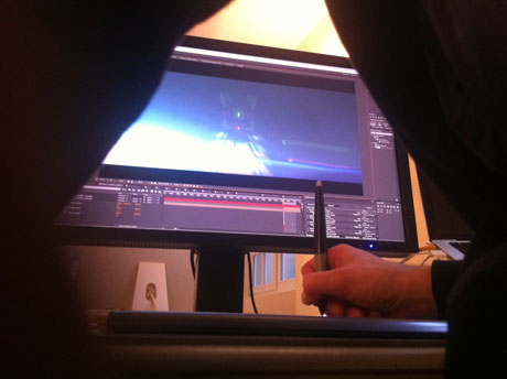 »Replay«-Trailer Postproduction bei aVOIR