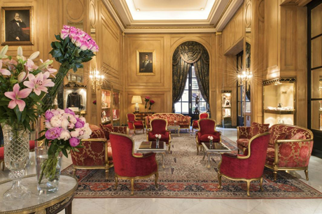 Hotel Alvear Palace Buenos Aires