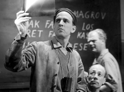 Ingmar Bergman (1957)