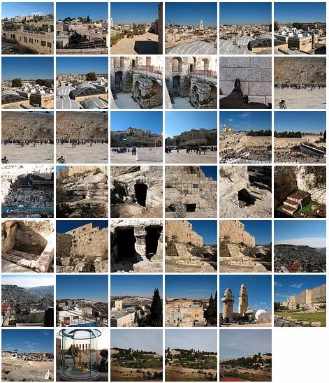 Flickr-Set mit den Fotos des Tages in der Altstadt