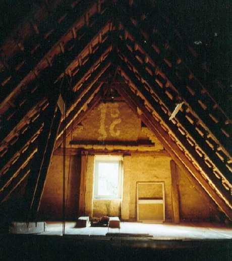 Dachboden (Wikipedia)