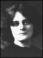 Edith Maud Gonne MacBride