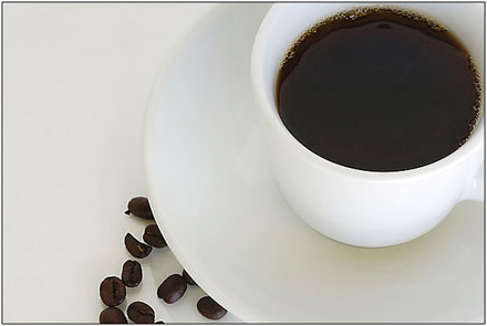 Morning Coffee © by Bozaman