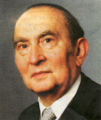Mendel Eisik ben Nechemia ha-Kohen Mentlik sel. A. (1920-2007)