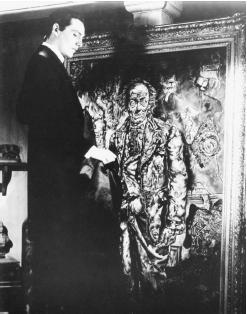 Szenenfoto, Picture of Dorian Gray (1945)