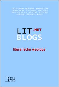 Literarische Weblogs - Sonderbuchausgabe spatien 5